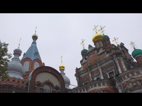 Церкви и храмы севастополя на карте