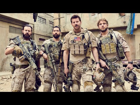Seal Team Tribute - The Catalyst by Linkin Park