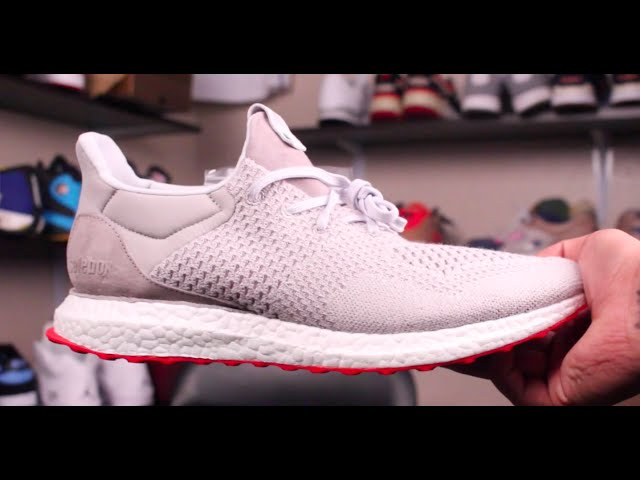 huge discount 27a79 c0f0a Solebox x Adidas Ultra Boost Uncaged - All Colors for Men ...