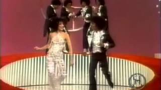 Michael Jackson & The Jacksons - Medley with Cher 1975