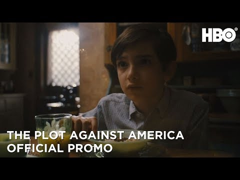 The Plot Against America 1.05 (Preview)