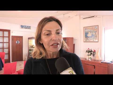 A SANREMO LA PRESENTAZIONE DELLA GIORNATA DEL MARE DELL'11 APRILE