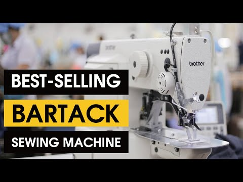 Bartack sewing machine KE-430HX