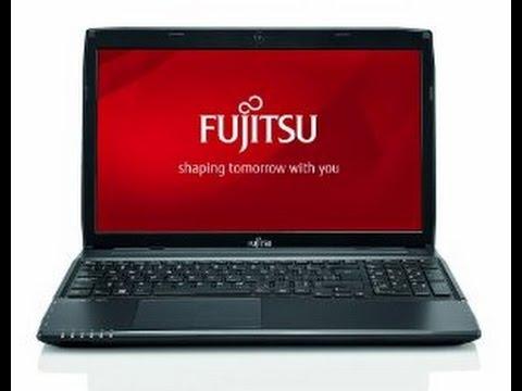 fujitsu lifebook a544 review | HD
