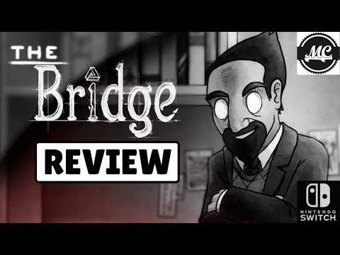 All About Perspective – The Bridge Nintendo Switch Review