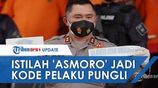 Pelaku Pungli Gunakan 'Asmoro' di Pelabuhan Tanjung Priok, Polisi: Diganggu jika Tidak Beri Uang
