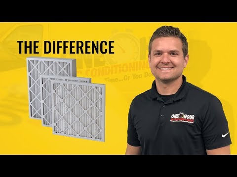 Indoor Air Quality Services | One Hour Air Conditioning & Heating Fort Worth