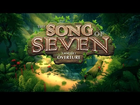 The Song of Seven : Overture : Launch Trailer thumbnail