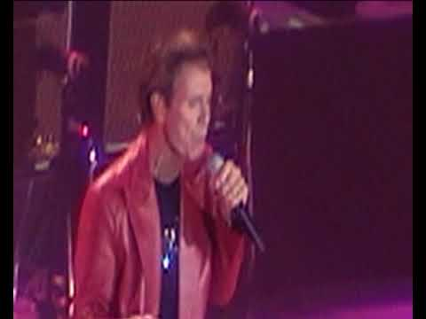 Cliff Richard & the Shadows, Lucky lips , Ahoy Rotterdam