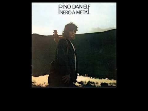 Pino Daniele - Puozze passà nu guaio
