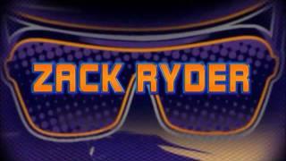 Zack Ryder - I'm A Ryder