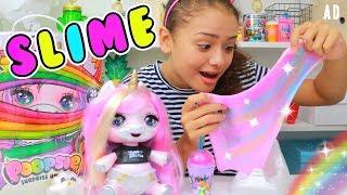 Unboxing Poopsie Surprise Unicorn | Poopsie Slime Surprise Unicorn Toys and Slime!