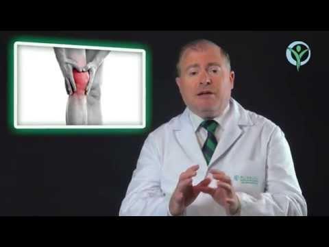 Para tratar la articulación del hombro y la espalda