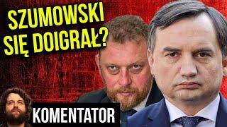 10 lat dla Minister Zdrowia Szumowski? W tle ROZPAD PIS i Walka o Władzę Analiza Komentator Polityka