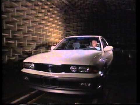 Mitsubishi Sigma 1993