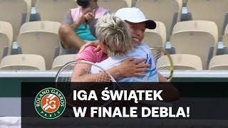 Film do artykułu: Roland Garros. Świątek i...
