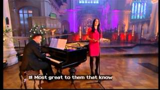 LAURA WRIGHT-I VOW TO THEE MY COUNTRY