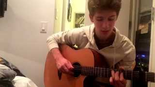 Joe Robinson- Out Alive Tutorial Part 1