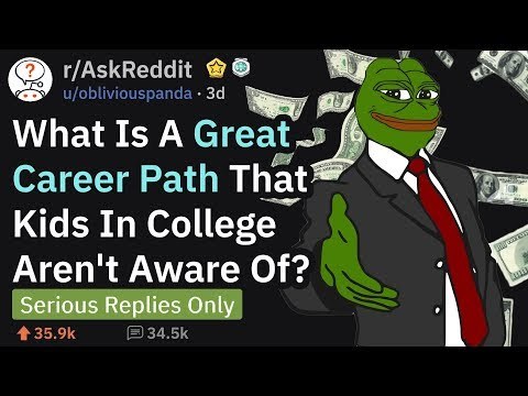 mp4 It Career Advice Reddit, download It Career Advice Reddit video klip It Career Advice Reddit