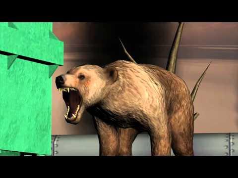 Epic Dumpster Bear Trailer thumbnail