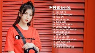 NHẠC TRẺ REMIX 2019 HAY NHẤT HIỆN NAY 💘 EDM Tik Tok Htrol Remix - lk nhac tre remix Gây Nghiện 2019