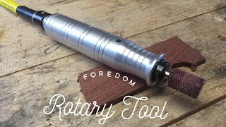 Tool Time Tuesday  Foredom Rotary Tool