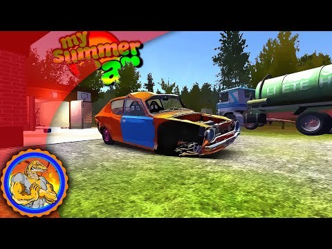 It keeps PULLING ME BACK IN!!!! | My Summer Car (PC)