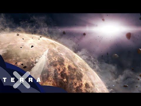 Jak dojde k zániku Země?