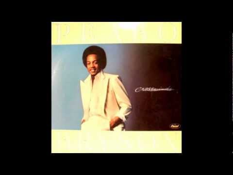 Peabo Bryson - 06 - Spread Your Wings - Crosswinds - 1978 (CAPITOL)