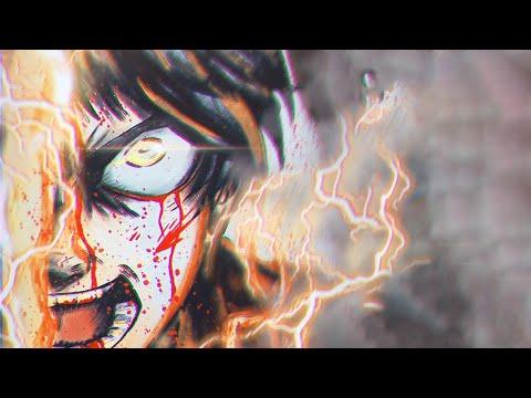 Raftaarein - Hindi Anime Mashup AMV