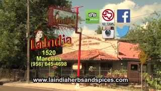 La India Packing Company- Frontera Fusion Commercial 2015