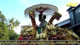 LAKI KEJEM VOC.MIMI DAS  | PANDAWA SATRIA MUDA 2018 | LIVE LANGUT 13 MEI 2018