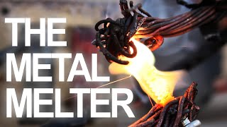 The Metal Melter