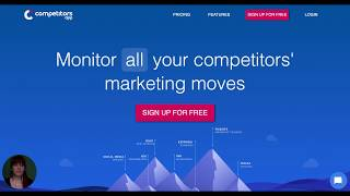 Competitors App - Vídeo
