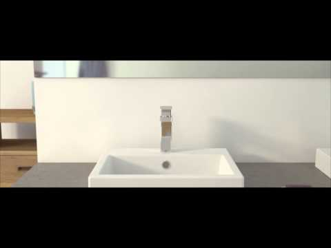 Dorf Epic Bathroom And Kitchen Mixer Taps Showers And