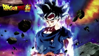 [1 HOUR] Ultra Instinct Theme (Official Version)