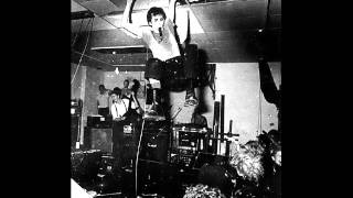 Fad Gadget - Ricky's Hand ( 1981 Rare Live,  Raw Electro Punk )