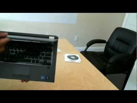 Unboxing DELL Vostro 3360