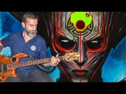 Justin Chancellor Interview – New Tool Album
