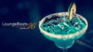 Lounge Beats 26 By Paulo Arruda | Deep & Jazz