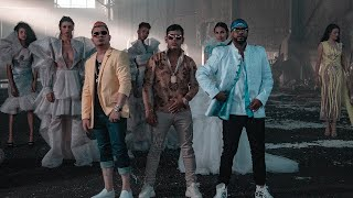 Video El Meneo de Tito El Bambino feat. Jowell y Randy