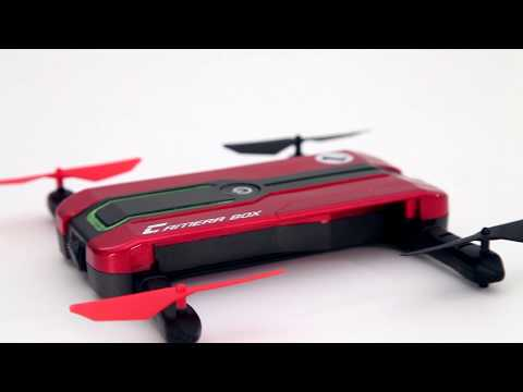 RED5 FX-179 - the ultimate Selfie Drone