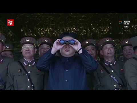 US says North Korea disrespects China after failed missile test