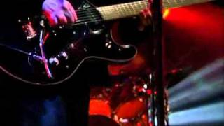 The Cure - The Kiss (Live)