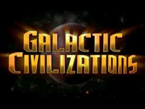 Galactic Civilizations II PC