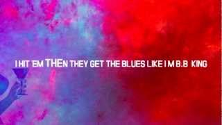 Chrishan - MOB Ft. J.Watts ( Lyric Video )