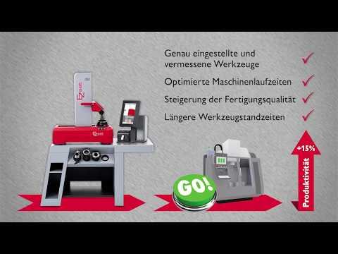 Ezset GmbH & Co. KG  - Ausstellerbild