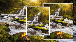 The Only 2 ESSENTIAL LENSES For Landscape Photography