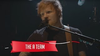 The A Team - Ed Sheeran (Video)