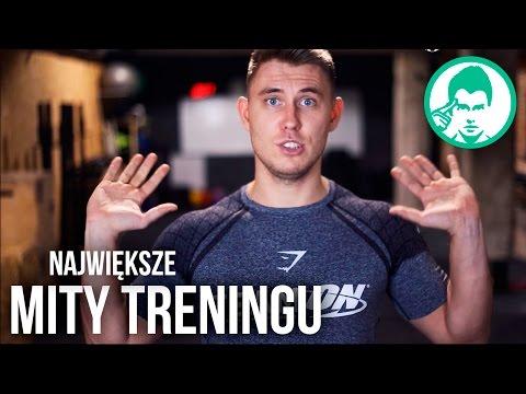 Jak przywrócić mięśni zawodowych sportowców